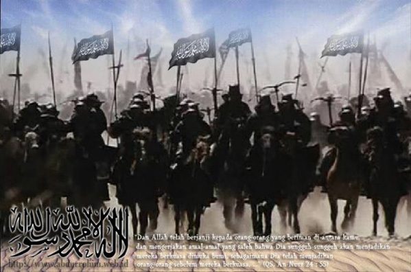 Definisi Jihad menurut tata bahasa