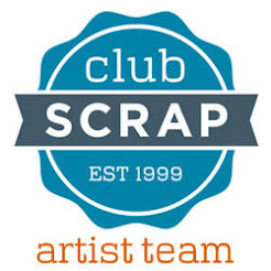 Past DT Club Scrap Artist Team