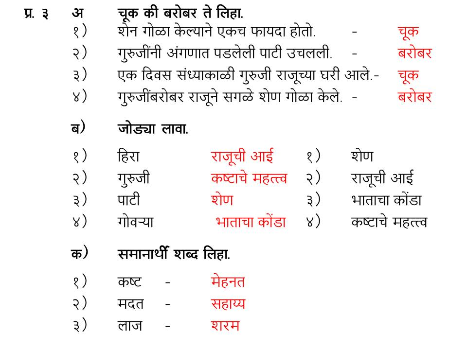 marathi composition for std 6 Contextual translation of marathi essay on cow into hindi human translations with examples: marathi, गाय पर निबंध, गाय पर.