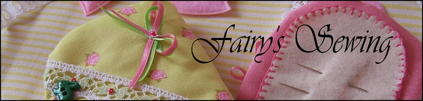 Fairy's Sewing