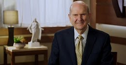 LDS PRESIDENT ON ANTI-BLACK RACISM