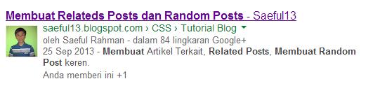 Avatar Pencarian Google