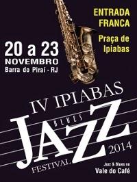 Ipiabas Blues & Jazz