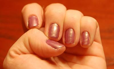 Zoya, Zoya nail polish, Zoya Adina, Zoya manicure, nail, nails, nail polish, polish, lacquer, nail lacquer