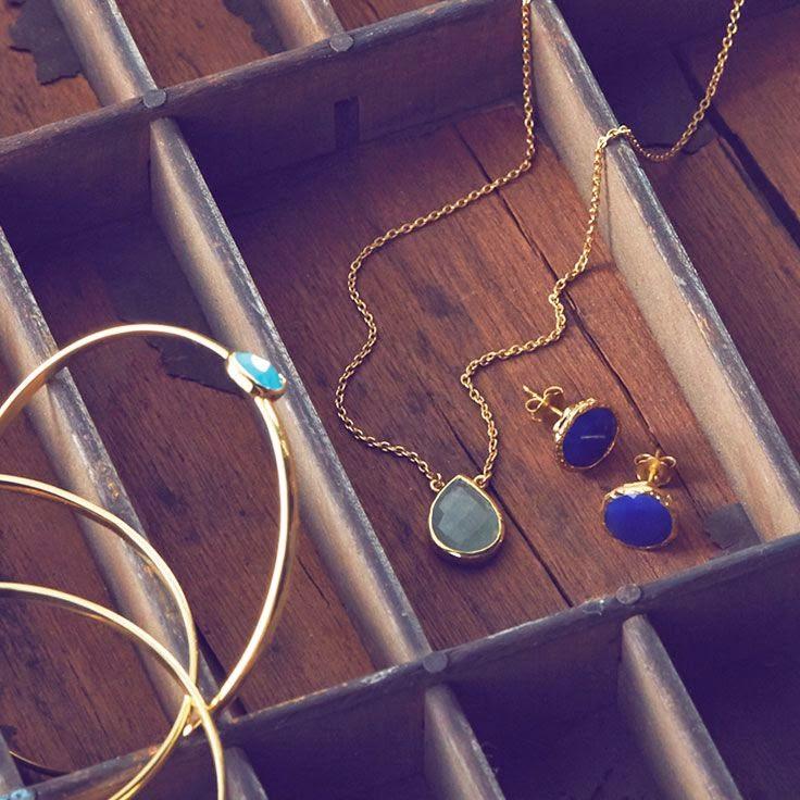 bijoux fantaisie automne hiver 2014