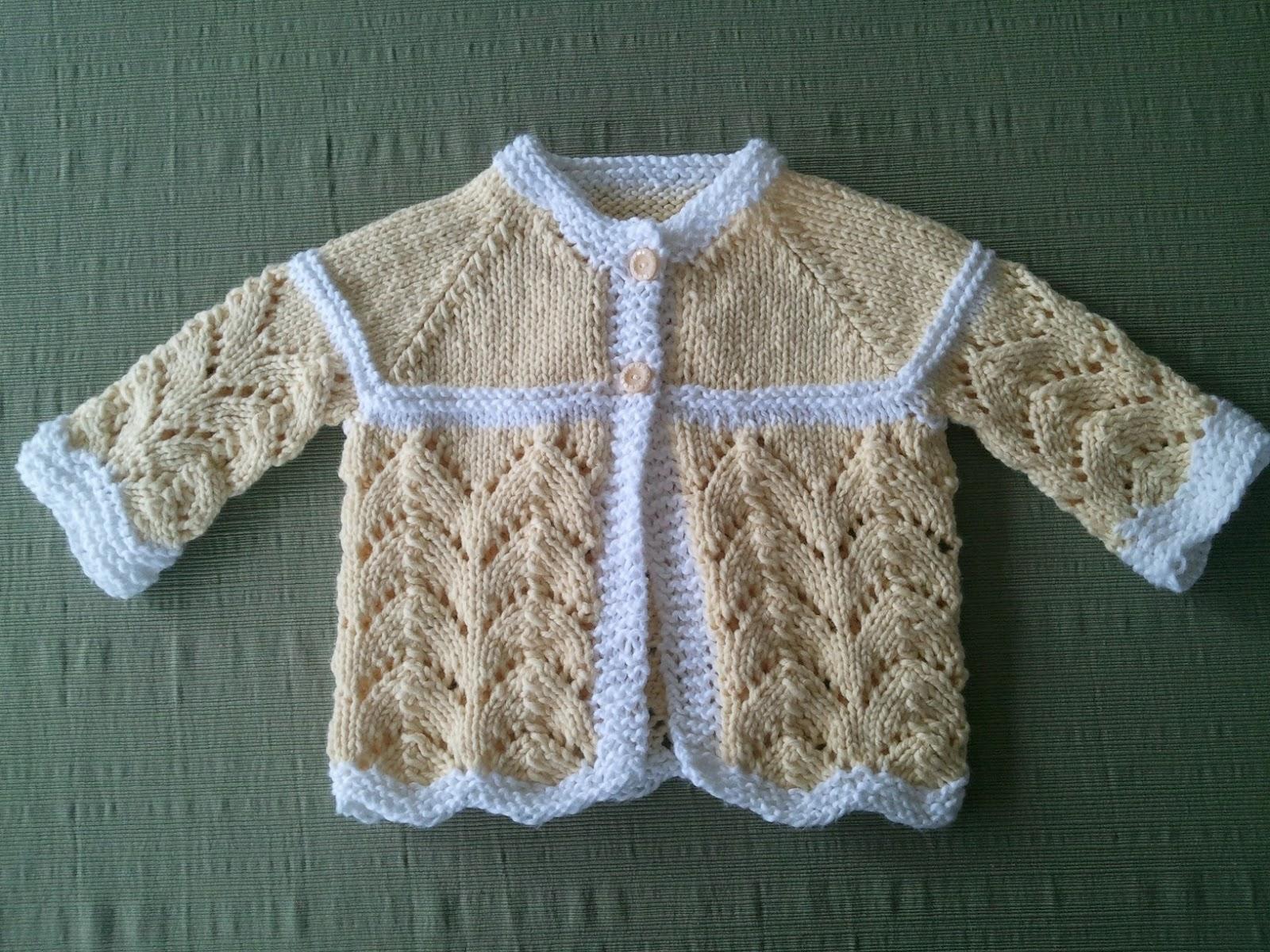 61c4d290d4de Willing Palms  Baby sweater set complete