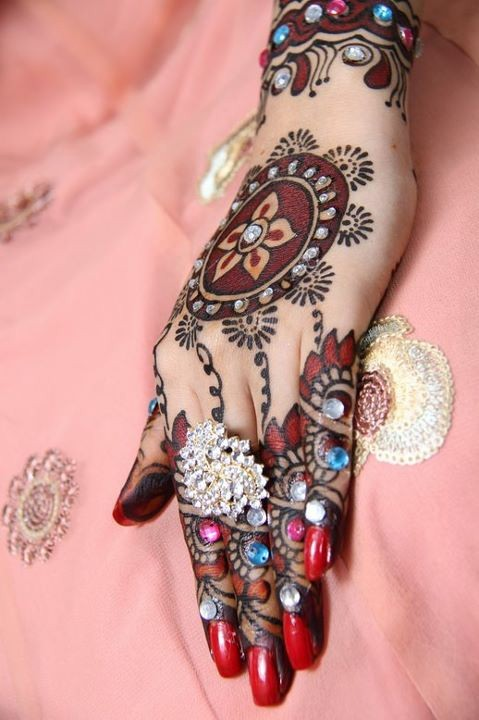 Mehndi Designs Mehndi Designs For Eid
