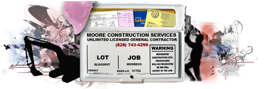 Moore Construction Services, Inc.