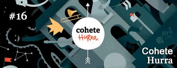 Cohete - Hurra