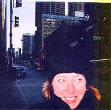 Linda Fry Kenzle