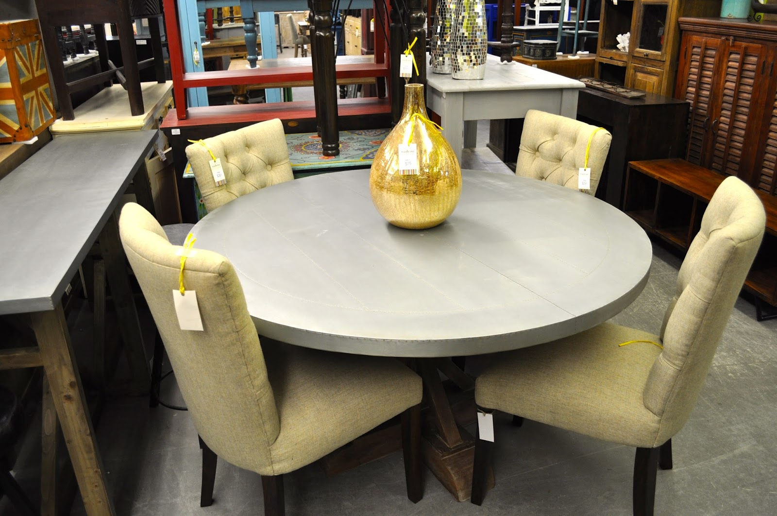 Nadeau Charlotte   Awesome Imported Furniture!