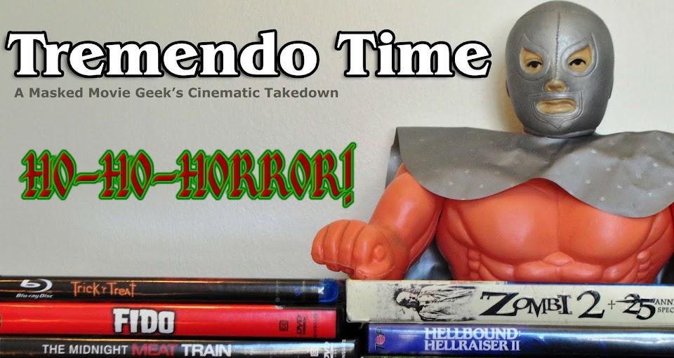 TREMENDO TIME