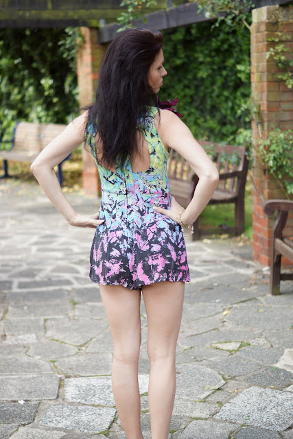 Motel Rocks playsuit