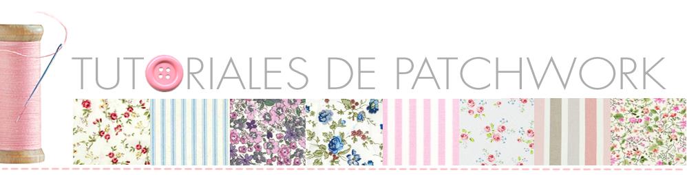 Tutoriales de Patchwork