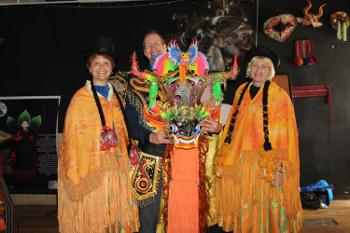museo de la coca y costumbres