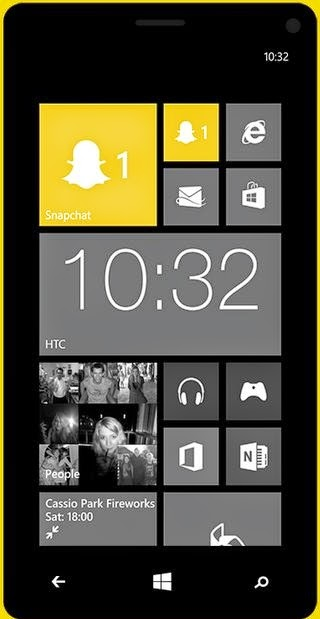 Download Snapchat for Windows Phone | Gudtricks
