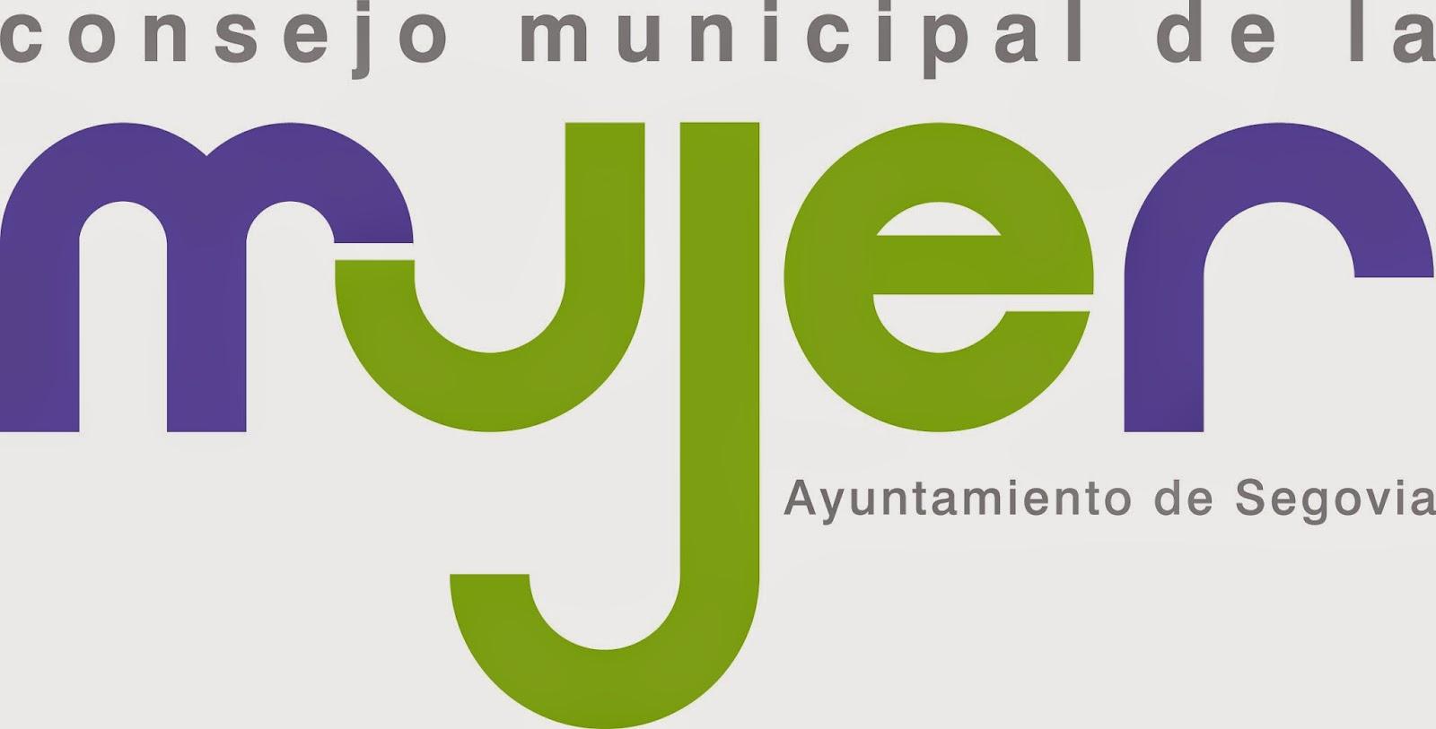 Ir a la web del Consejo Municipal de la Mujer