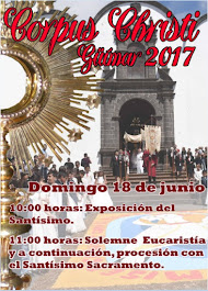 Corpus Christi de Güímar 2017