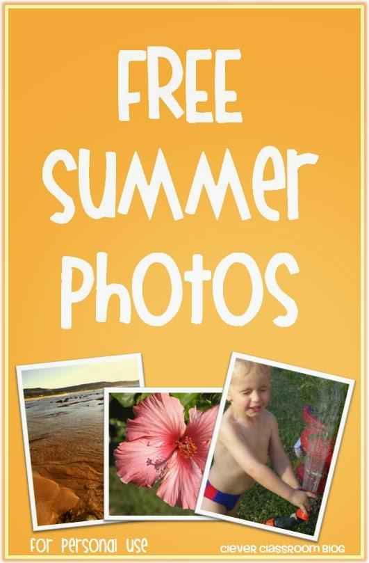 Free Summer Photos