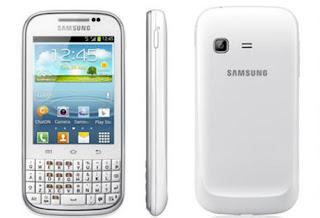 Info Harga Handphone Terbaru