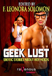 Del Carmen Loves Geeks!