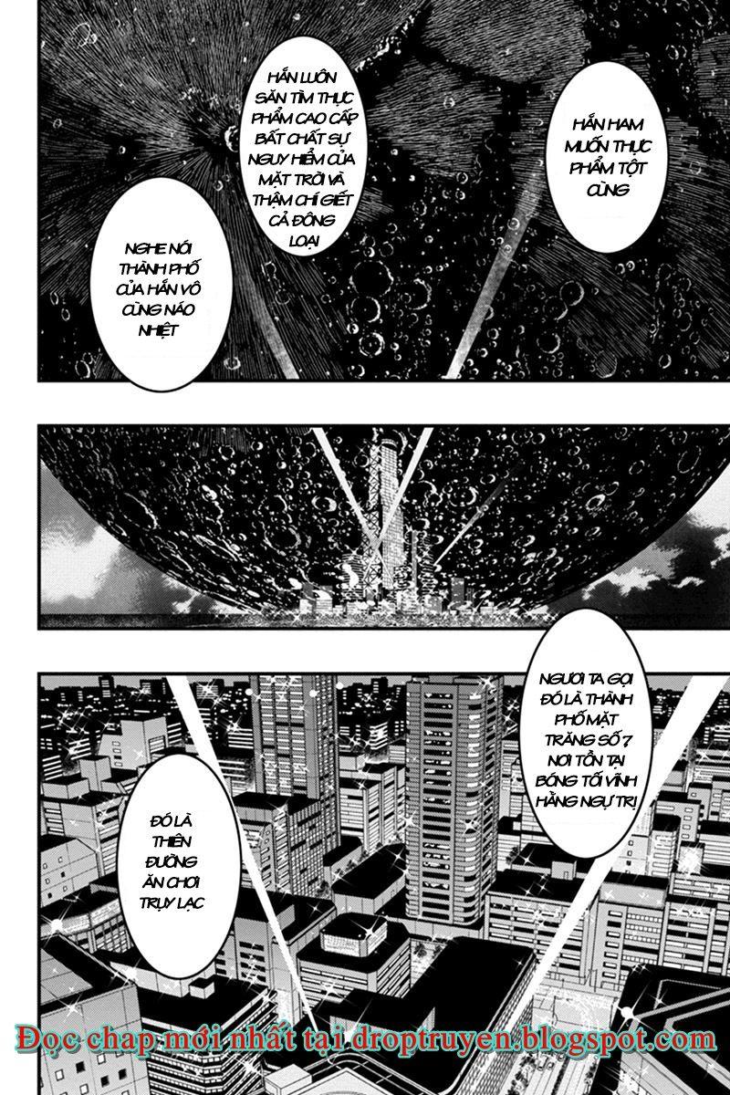 Aka Akatoretachi no Monogatari chap 40 page 7 - IZTruyenTranh.com