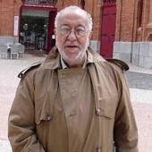 """Carlos P. Alvares """"Chaubet"""""""