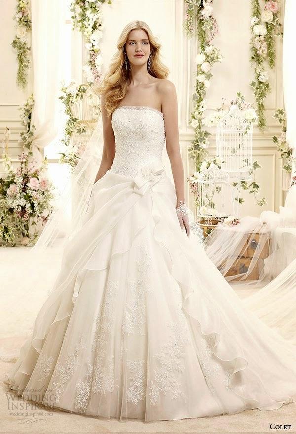 Stunning Wedding Dresses 8 - exnm
