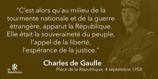 """«""""Les Républicains"""" France»"""