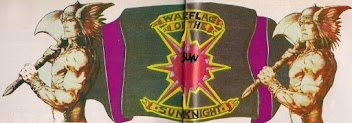 H Πολεμική Σημαία του Sun Knight