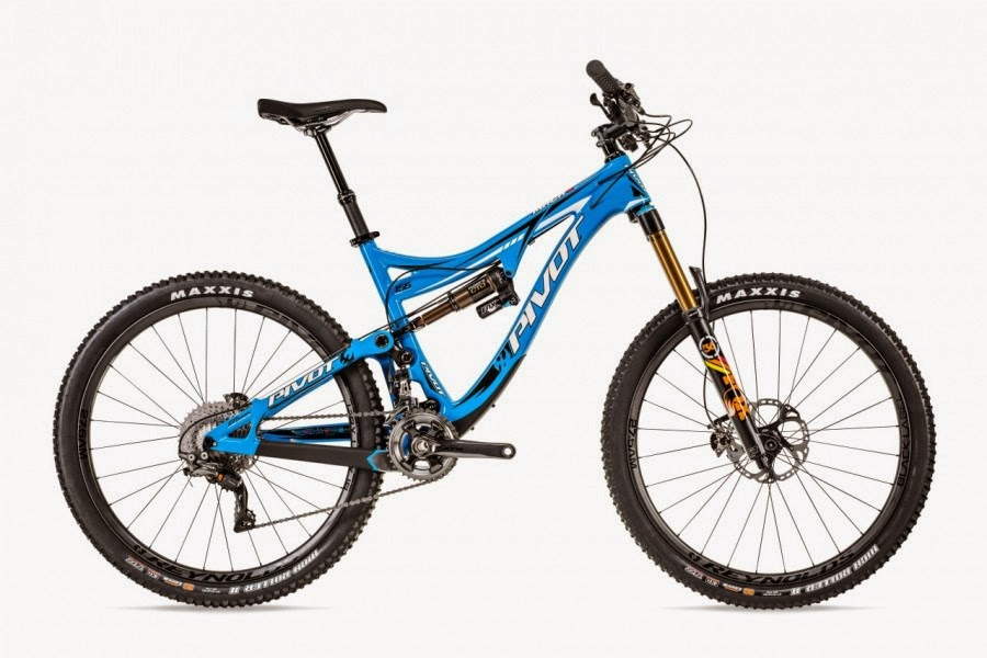 Bike News, Carbon Mountain Bike, Report, Look Closer, New Bike, pivot mach 6 carbon, pivot mach 6 2015