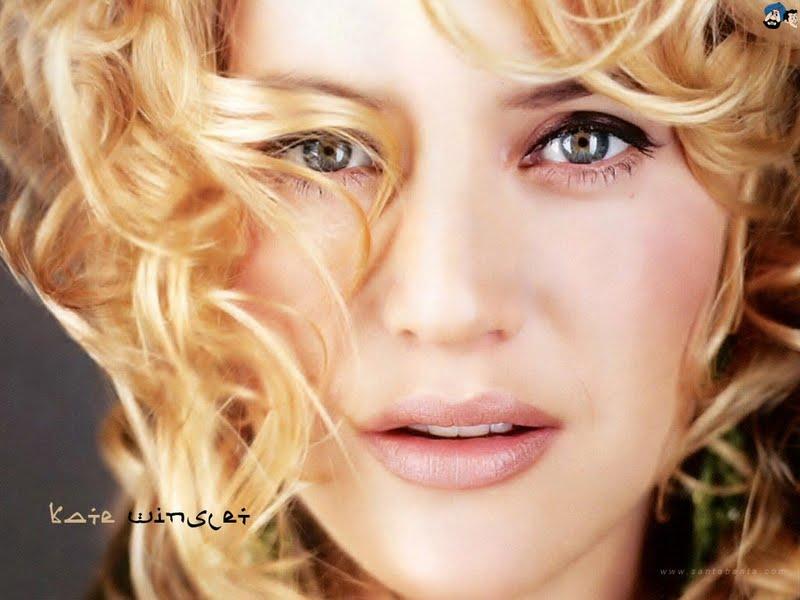 Kate Winslet Biography...