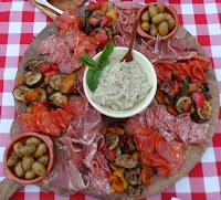 dine in style spanish