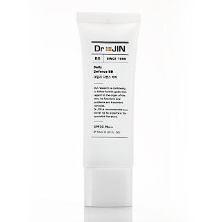 Produk Baru dari Klinik Operasi Wonjin Korea, Dr. JIN Cosmetic