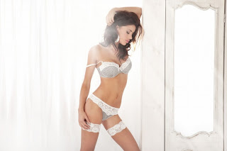 Natalia Siwiec Lingerie, Natalia Siwiec Glamour Collection