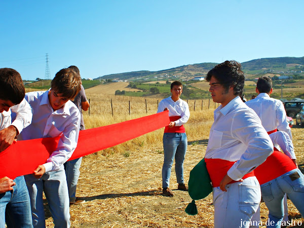 Festa de Campo - Arruda dos Vinhos