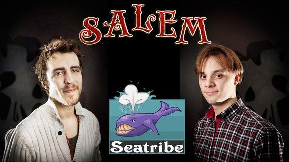 Salem: Колонизация в осенних тонах (часть 1)