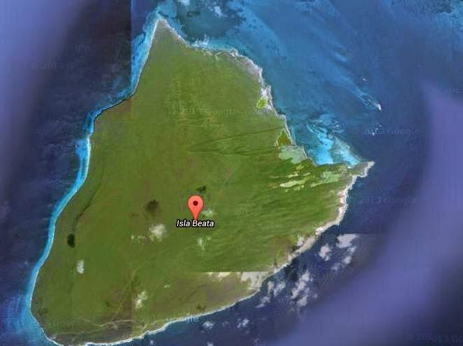 Isla Beata