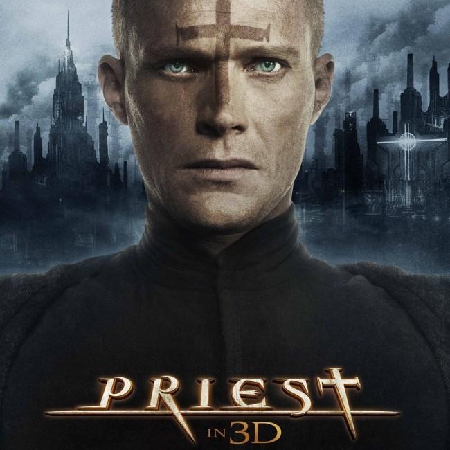 PRIEST FULL MOVIE PART 3 - YouTube