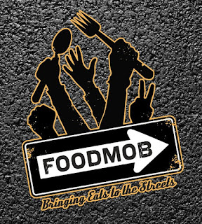 What's Happening with the Foodmob?
