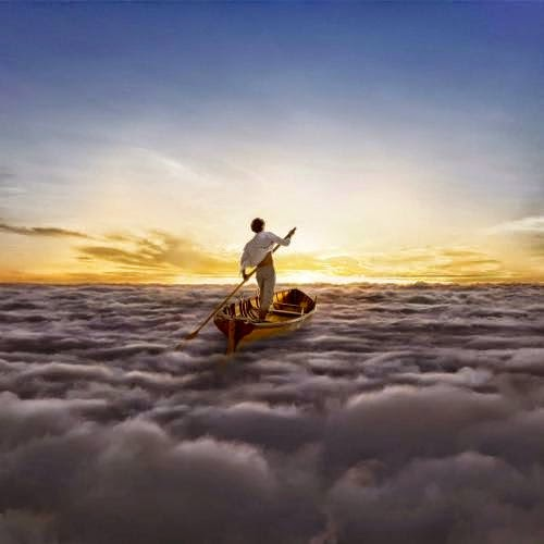Baixar CD Pink Floyd – The Endless River (2014)