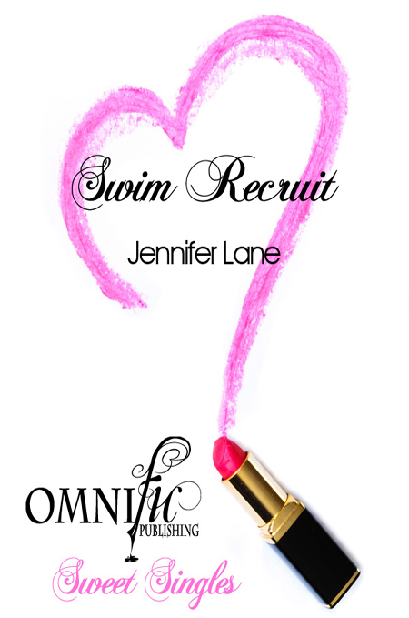 Swim+Recruit+ +cover ... Jane Tyson Clement (Short Story, Family And Kids, Fiction, Young Adult, ...