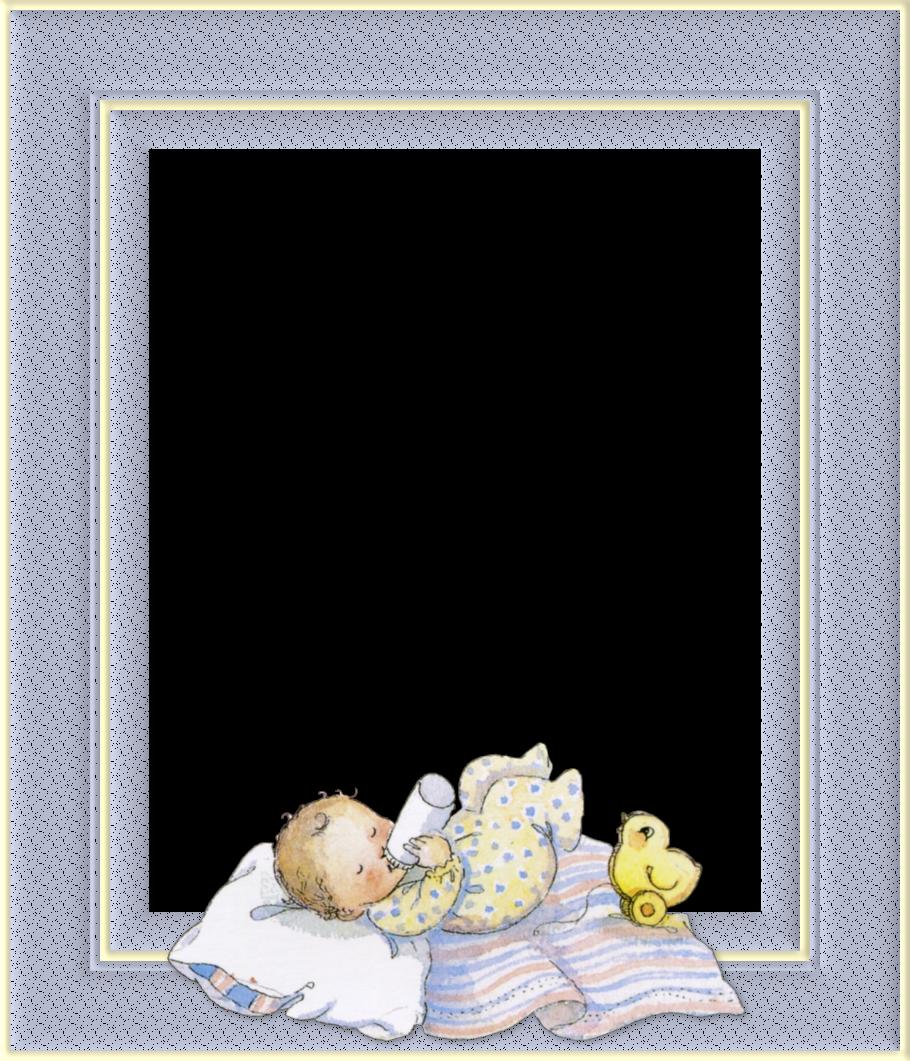 La p gina de inesita bonitos marcos digitales para fotos - Marcos fotos bebes ...