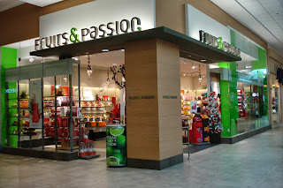 Fruit & Passion Store
