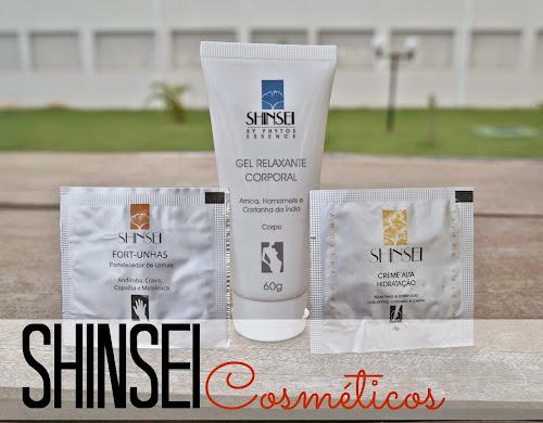 SHINSEI cosmeticos