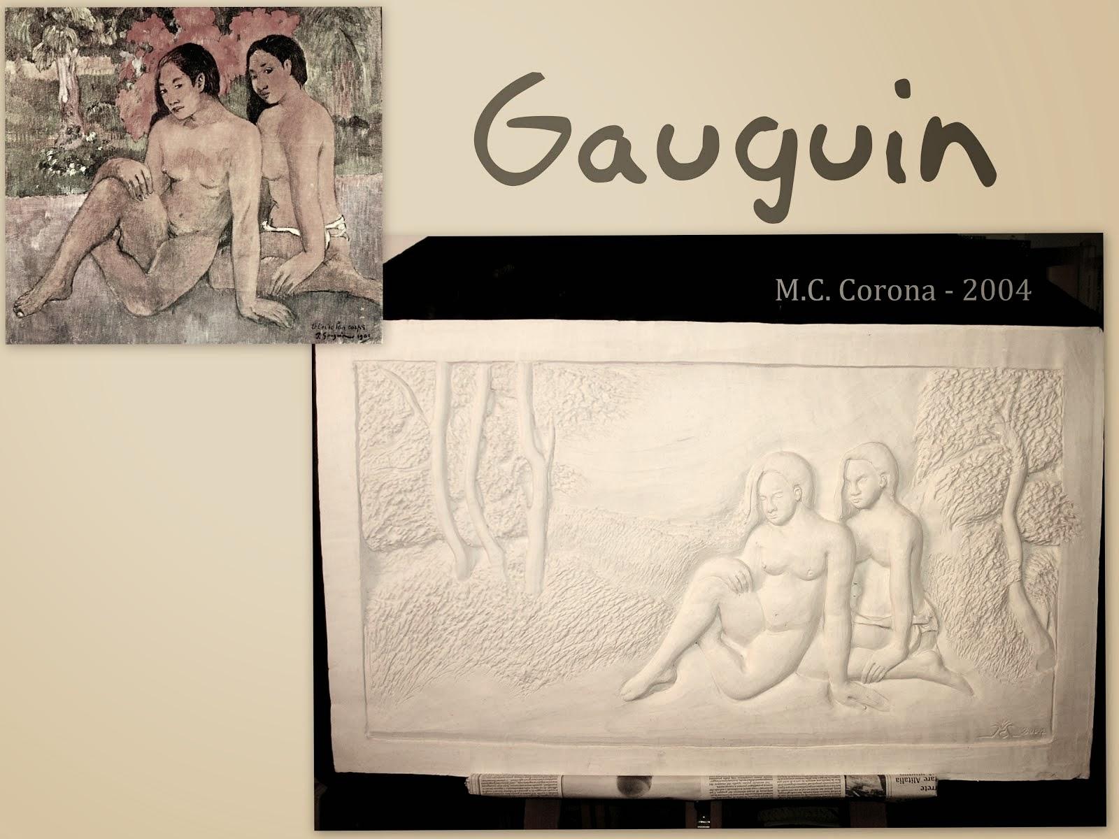 """Gauguin"""