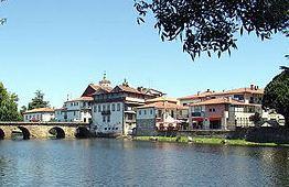 Visitar Portugal: Visitar Chaves