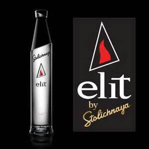 Elit by Stolichnaya