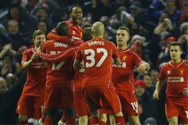 Sterling Penyelamat Liverpool, Ikat Chelsea 1-1 , info sukan, bola sepak, Piala Liga,