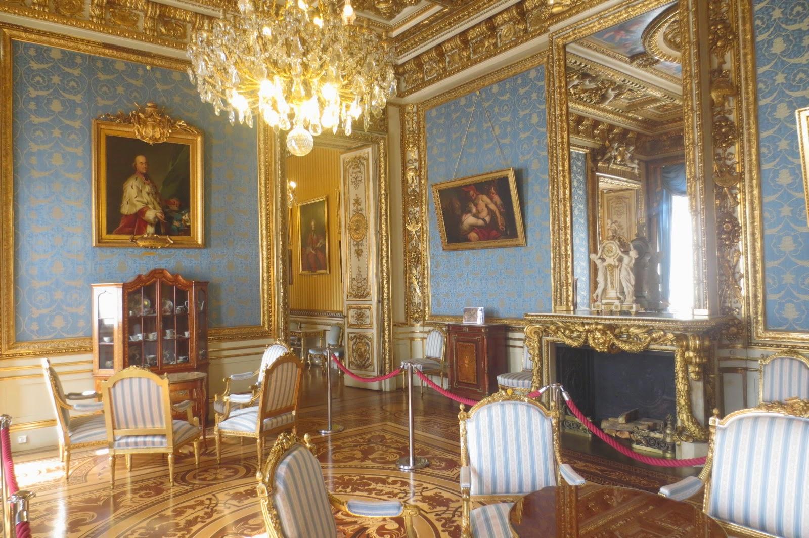 Impressions sur l 39 art un coup de coeur l 39 ambassade de polog - Lieu exceptionnel paris ...